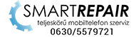 SmartRepair mobiltelefon szerviz